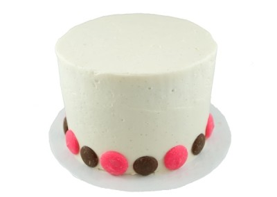 Simple Whimsical Neo Cakes