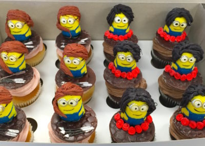Hunger Games Minions