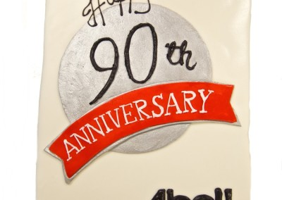 Abell Anniversary