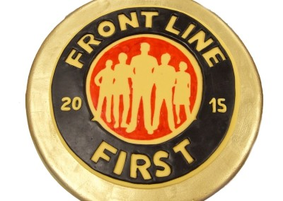 Frontline First Event