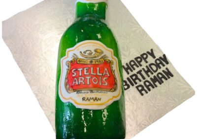 Stella Bottle