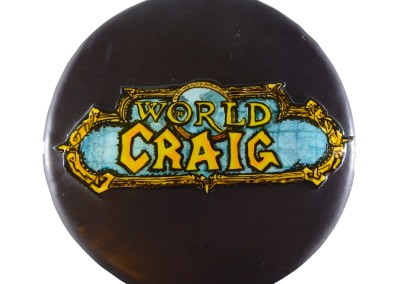 World of Craig