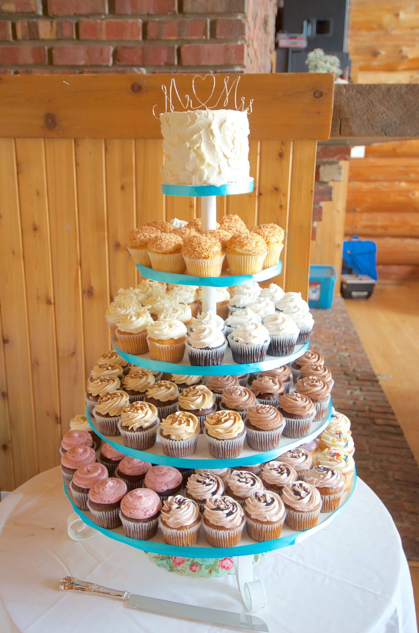 Wedding Cupcakes Amp Dessert Tables Whimsical Cake Studio