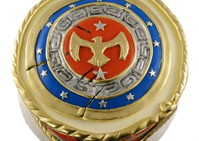 Wonder women Shield